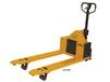 SEMI-ELECTRIC PALLET TRUCK