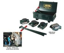 DELUXE RIGGERS KITS